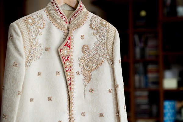 Asian Wedding Outfit - Wembley London